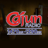 Cajun Radio 1470 & 1290 AM - Cajun Pop Radio