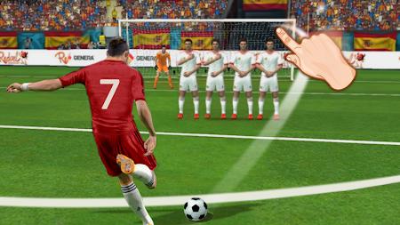 Soccer Star 2016 World Legend 2.0.3 screenshot 196035