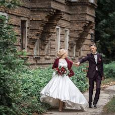 Wedding photographer Timofey Mikheev-Belskiy (Galago). Photo of 16.01.2018