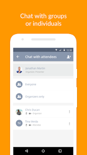 GoToMeeting – Video Conferencing & Online Meetings 3