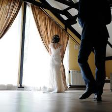 Wedding photographer Sergey Slesarchuk (svs-svs). Photo of 10.12.2018