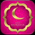 Eid Greetings Maker 2016 icon