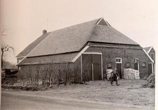 Photo: Gieterstraat 9, achterend