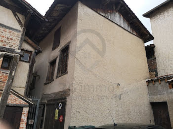 maison à Chatillon-sur-chalaronne (01)