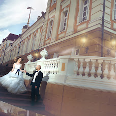 Wedding photographer Rustam Shaydullin (rustamrush). Photo of 02.10.2018