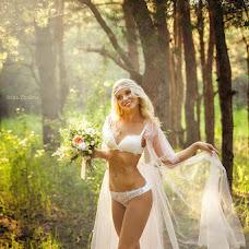 Wedding photographer Irina Zhulina (IrinaZhulina). Photo of 18.09.2016