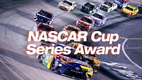 NASCAR Cup Series Award thumbnail