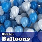 Hidden Balloons icon