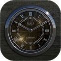 LONDON Designer Clock Widget icon