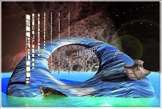 Photo: 2005 04 16 - R 03 12 01 253 w - D 056 - Juchnelda in der Lagune