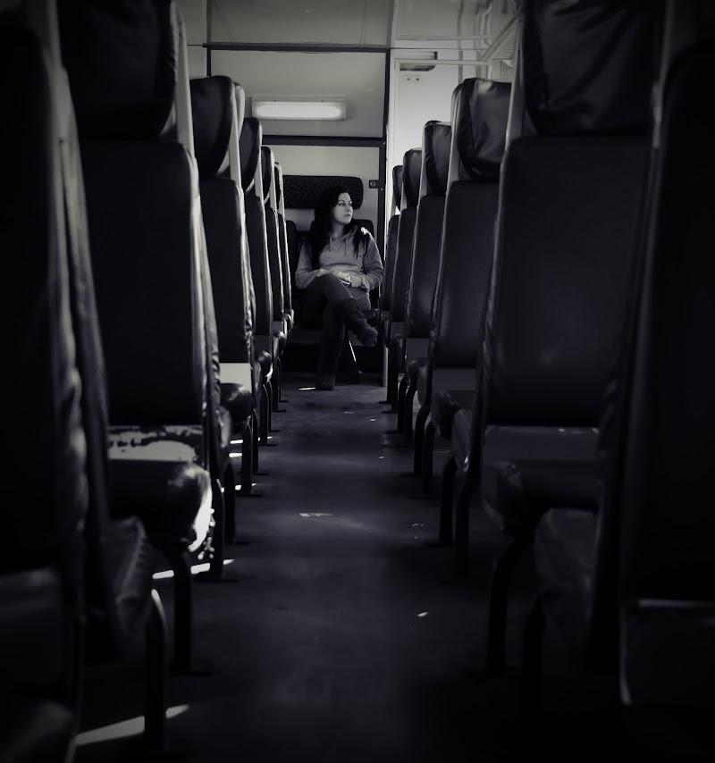 Viaggiando con la mente di Salvatore Massaiu