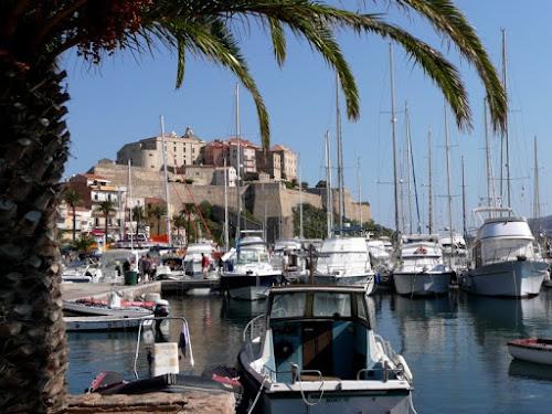 Photo La citadelle de Calvi
