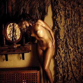 by Ilias Zaxaroplastis - Nudes & Boudoir Boudoir