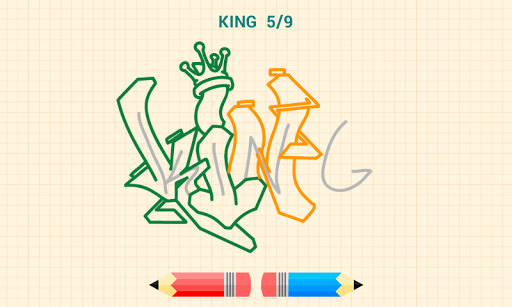 How to Draw Graffitis 7.1.2 Apk for Android 16