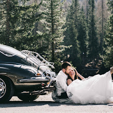 Wedding photographer Roman Pervak (Pervak). Photo of 21.05.2018