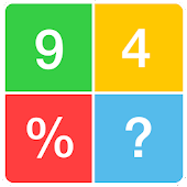 Be a Math Expert - Math Games