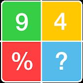 Be a Math Expert - Math Games