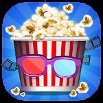 Movie Quiz - 4 in 1 Movie Icon