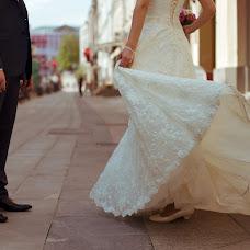 Wedding photographer Viktoriya Klenova (Klenovaphoto). Photo of 30.05.2013