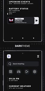 DashCards for KLWP