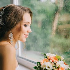 Wedding photographer Vyacheslav Sukhankin (slavvva2). Photo of 26.08.2016