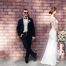 Wedding photographer Ivan Tuzhikov (dogg0357). Photo of 27.09.2016