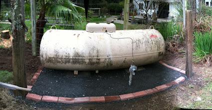Photo: Tank!