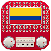 🌟Colombia Free Radio FM & AM!