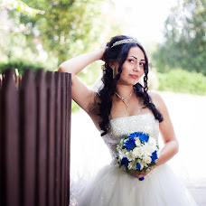 Wedding photographer Aleksey Matveev (Matveevfoto). Photo of 02.08.2016