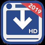 Video Downloader for Facebook - HD Video - 2019