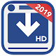 Video Downloader for Facebook - HD Video - 2019 icon