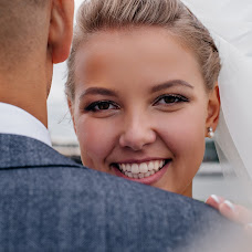 Wedding photographer Pavel Pervushin (Perkesh). Photo of 11.03.2018