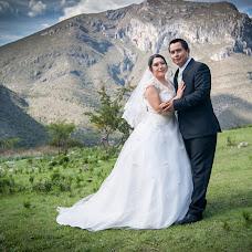 Wedding photographer Raùl Zuñiga (zuiga). Photo of 21.09.2015