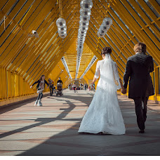 Wedding photographer Pavel Astra (PavelASTRA). Photo of 08.02.2015