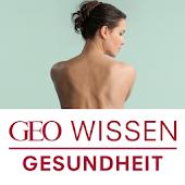 Der starke Rücken - GEO WISSEN