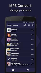 MP3 converter 2