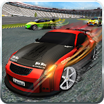Super Speed Car Rally Racing: Muscle Cars Driving icon