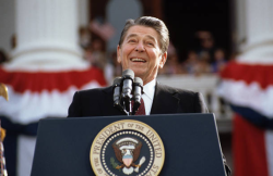 ronald reagan washington times Google 検索