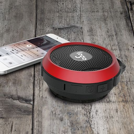 Shower Proof Bluetooth Speaker