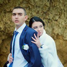 Wedding photographer Andrey Singaevskiy (mrHHoms). Photo of 29.01.2016