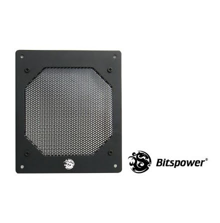 Bitspower radiatorgrill, 140