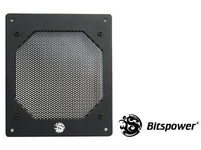 Bitspower radiatorgrill, 140
