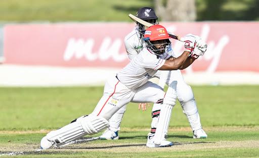 Temba Bavuma delivers 180 in highest first-class score