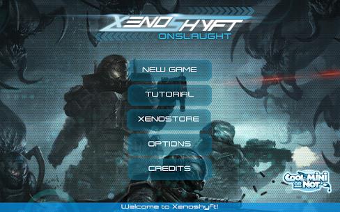 XenoShyft Mod Apk – for free downoad 1