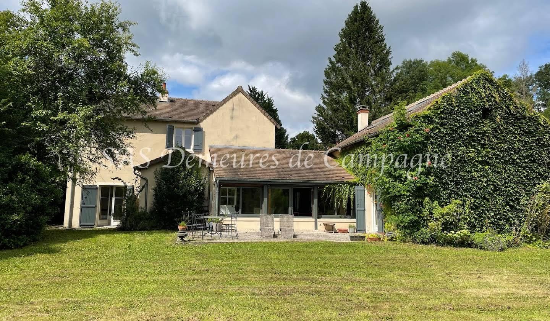 Maison avec terrasse Cosne-Cours-sur-Loire