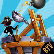 The Catapult: Clash with Pirates MOD APK 1.0.2 (Free Shopping)