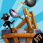 The Catapult: Clash with Pirates Icon