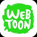 네이버 웹툰 - Naver Webtoon 1.7.12 icon