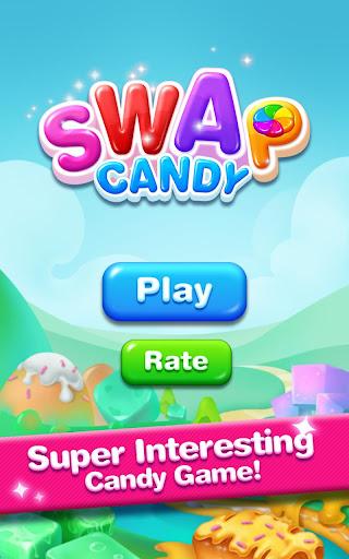 玩免費休閒APP|下載交換糖果 app不用錢|硬是要APP