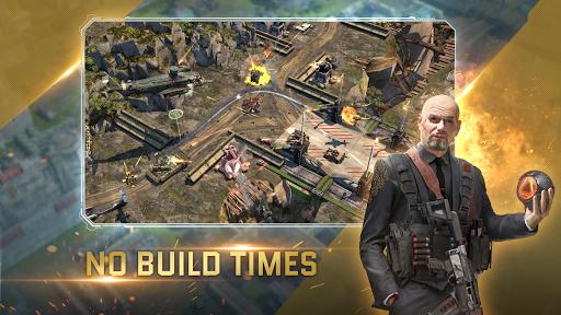 War Commander: Rogue Assault 4.14.0 screenshots 3
